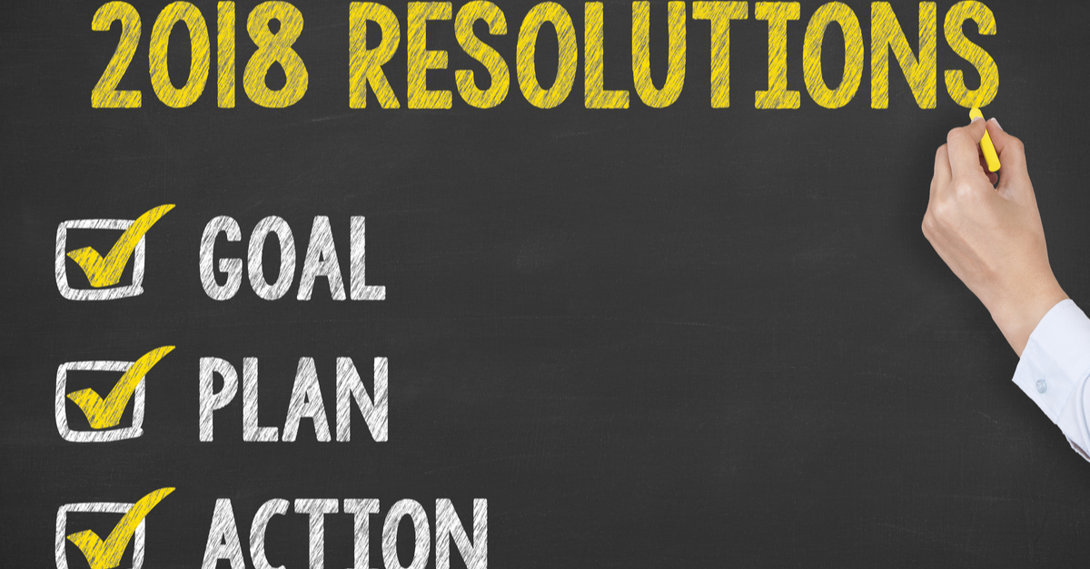 5 Ways You Can Change Your Life & Make Your Resolutions Reality